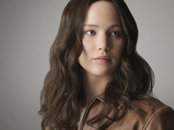 Disuruh Bernyanyi Dalam 'Mockingjay', Jennifer Lawrence Malah Menangis?