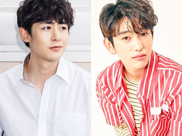 Comeback Akting, Nichkhun 2PM Hingga Jinyoung GOT7 Siap Bintangi Web Drama Milik JYP!