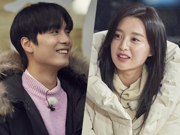 Aksi JR NU'EST Tiru Gaya Aegyo Kim Ji Won di 'Night Goblin', Gemas atau Bikin Kesal?