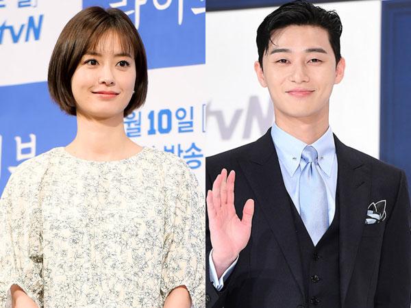 Reuni dengan Park Seo Joon, Jung Yoo Mi Bakal Jadi Cameo di 'Secretary Kim'