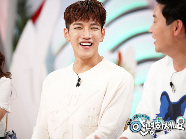 Hadir di 'Hello Conselor', Jun.K Beri Bocoran Member 2PM Ada yang Punya Pacar?