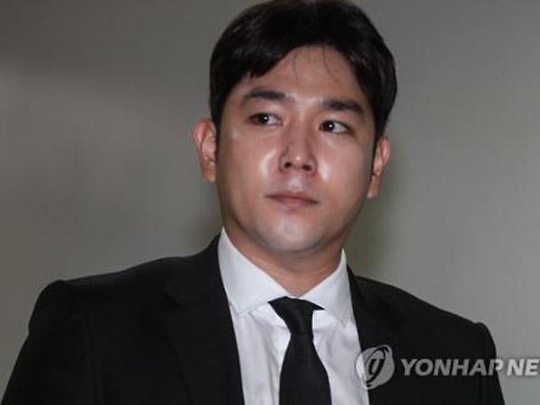 Akui Kesalahan, Kangin Super Junior Minta Keringanan Hukum di Sidang Pertama Kasus DUI