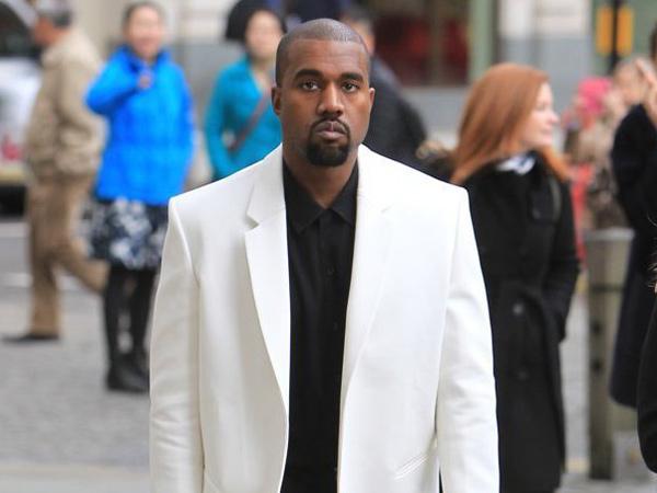 Kanye West Anggap Rap sebagai Musik Iblis, Sempat Niat Berhenti dari Dunia Musik?