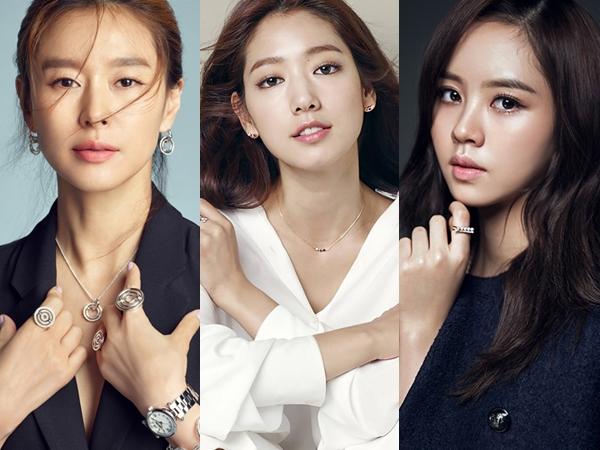 Tunjukkan Ketangguhan Wanita, 3 Karakter Drama Korea Ini Bikin Sindrom 'Girl Crush'