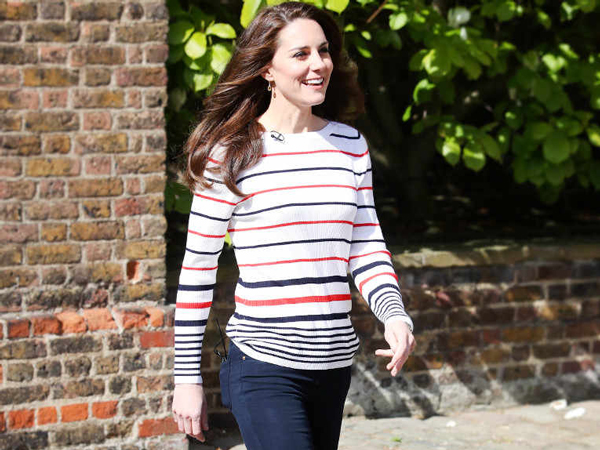 Intip Produk Fashion dan Kecantikan Favorit Kate Middleton (Part 1)