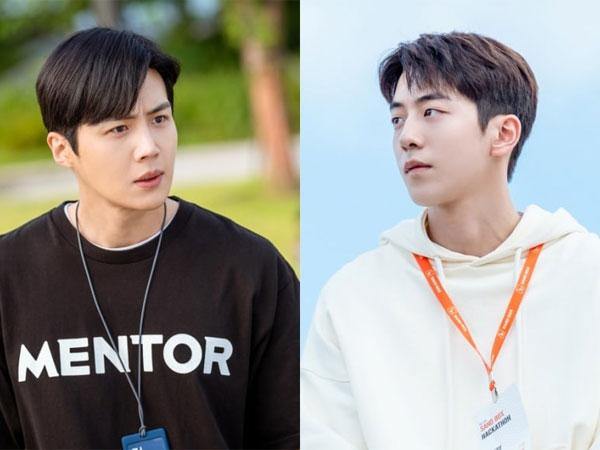 Bocoran Konflik Kim Seon Ho dan Nam Joo Hyuk di Episode Terbaru 'Start-Up'