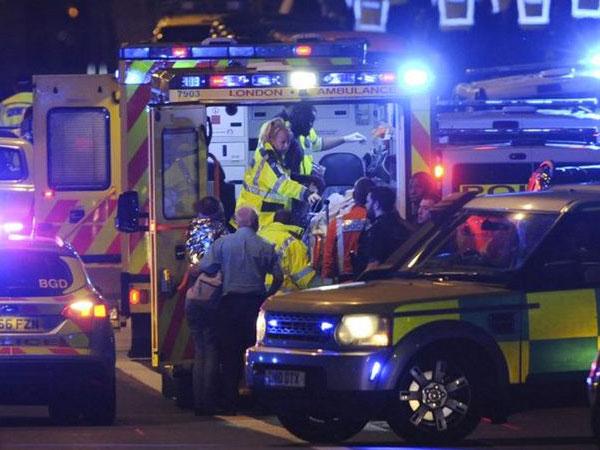 Serangan Teror Brutal Tewaskan 6 Orang, Bagaimana dengan Nasib WNI di London?