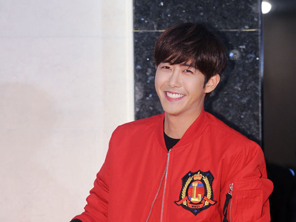 Jelang Wamil Bulan Ini, 'Radio Star' Siapkan Hadiah Khusus Untuk Kwanghee ZE:A!