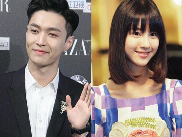 Bersama Aktris Tiongkok, Lay EXO Siap Akting Lagi di Remake Drama Jepang!