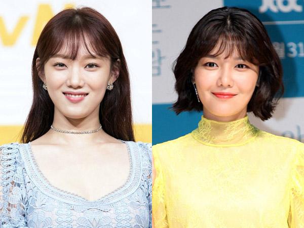 Lee Sung Kyung Dikonfirmasi Bintangi Film Bertema Polisi Bareng Sooyoung SNSD!