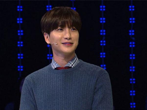 Terlalu Bersih, Leeteuk Larang Member Super Junior Datang ke Rumahnya?
