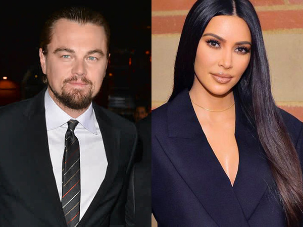 Kim Kardashian hingga Leonardo Dicaprio Serukan Sehari Puasa FB dan IG