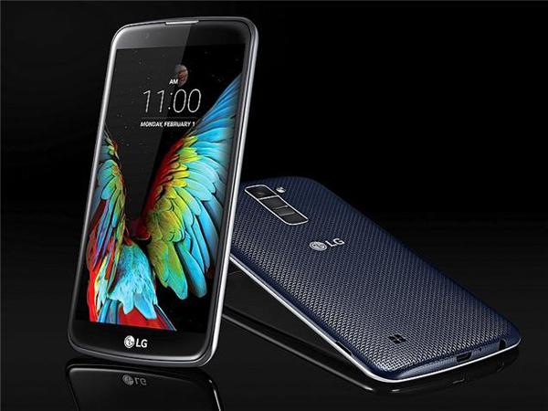Targetkan Pengguna Muda, LG Siap Jual K10 dan K4 ke Seluruh Dunia
