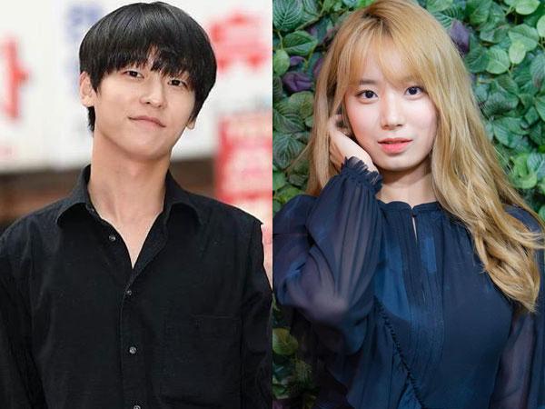 Byung Hun (L.Joe eks Teen Top) dan Choi Yeon Soo Dirumorkan Pacaran, Begini Respon Agensi