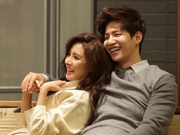 Kim So Eun dan Song Jae Rim Habiskan Waktu Bulan Madu dengan Belajar Gulat