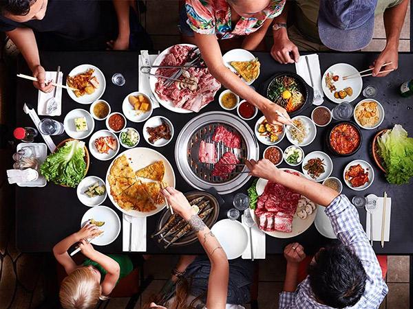 Sederet Kuliner Korea Ini Ternyata Mirip Sama Makanan Indonesia, Lho! (Part 2)