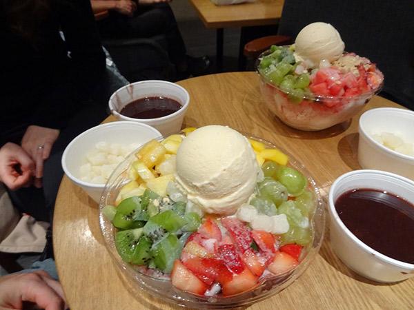 Sederet Makanan Manis Asal Korea Selatan yang Bisa Dicoba Sebagai Pemanis Libur Lebaran