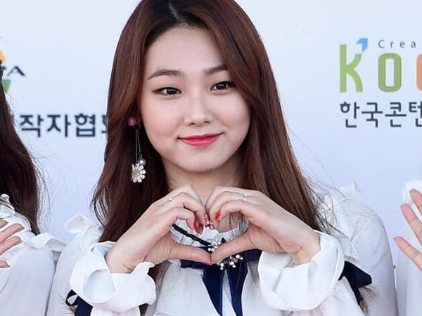 Susul Sejeong, Mina gugudan Juga Siap Debut Akting Tahun Lewat Drama Baru Han Ye Seul