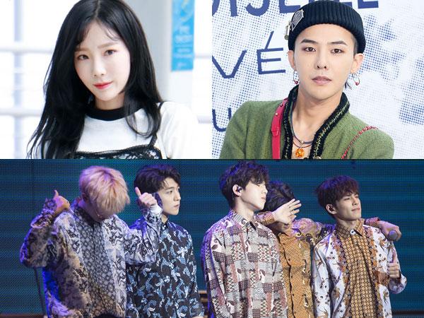 Momen Pahit Hingga Unik Idola K-Pop Saat Berkunjung ke Jakarta