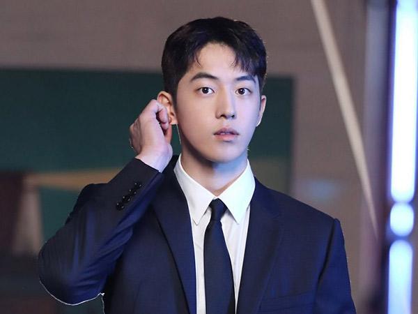 5 Drama Korea Terbaik yang Dibintangi Nam Joo Hyuk, Ada yang Cinlok!