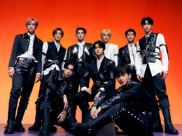 NCT 127 'STICKER' Raih Predikat Double Million Seller dalam Satu Minggu