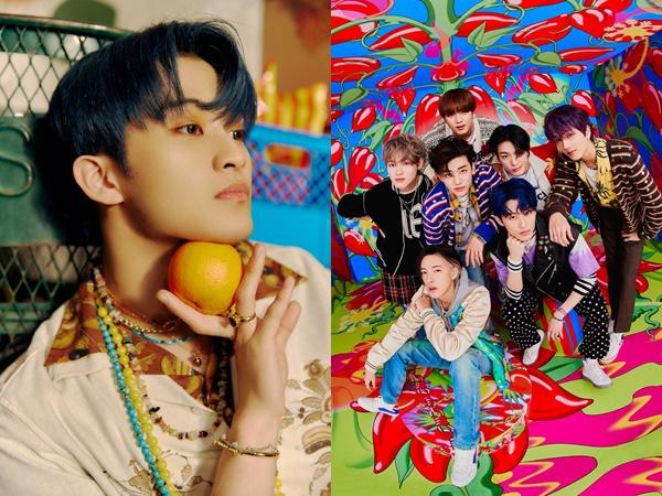 NCT Dream Berbagi Kesan Bisa Rilis Full Album Bareng Mark