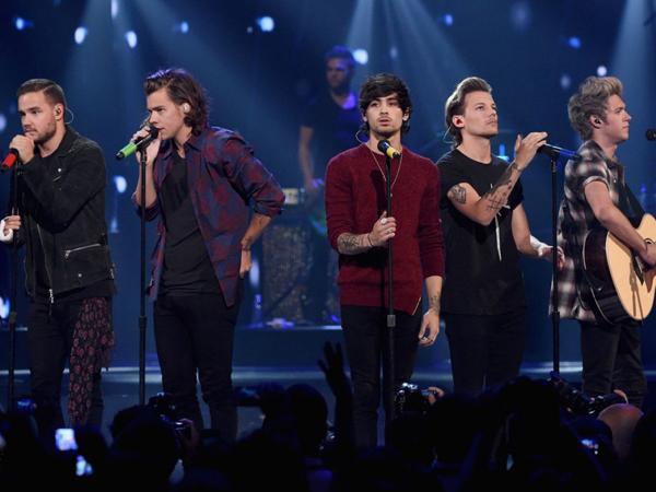 Duh, Lagu-lagu di Album Baru One Direction Dibocorkan oleh Penggemar?
