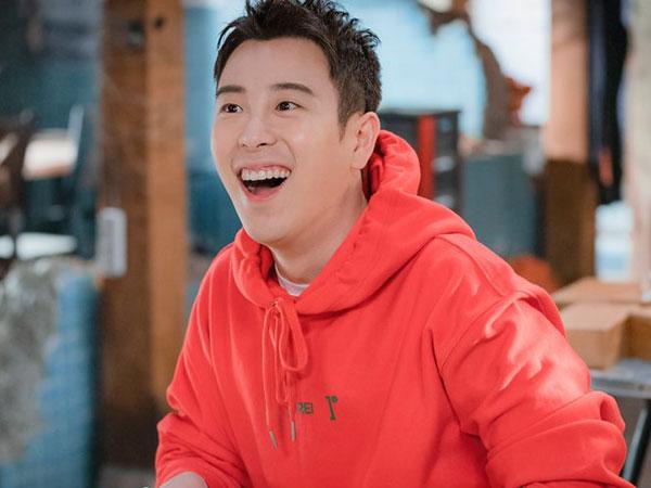 Intip Bocoran Penampilan P.O Block B yang Jadi Adik Park Bo Gum di Drama 'Encounter'