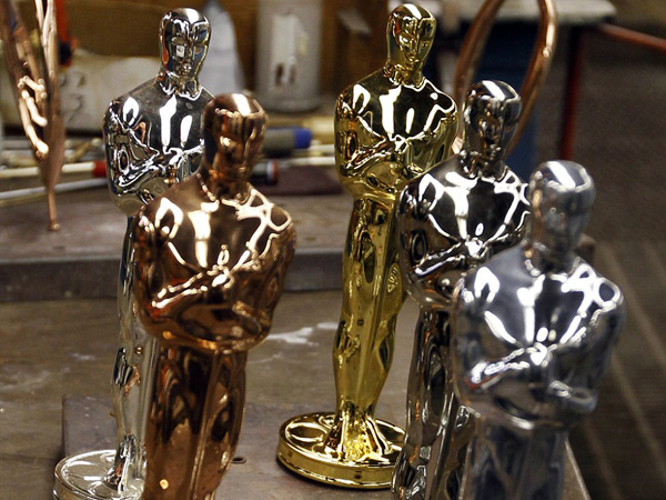 Piala Oscar Di-Make Over Pertama Kali Dalam 30 Tahun!