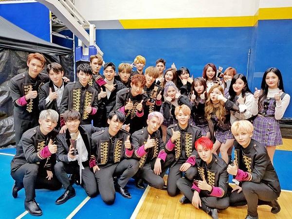 Inilah Agensi Hiburan Korea yang Paling 'Peduli' Pada Artisnya Menurut Netizen