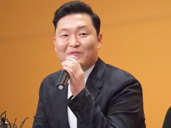 PSY Ungkap Dampak Negatif Dari Fenomena 'Gangnam Style' yang Mendunia