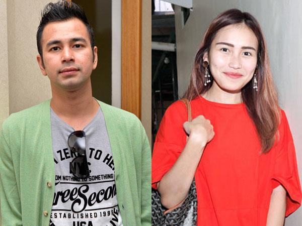 Tanpa Ditemani Gigi, Raffi Ahmad Datang Bareng Ayu Ting Ting ke Acara Ini?
