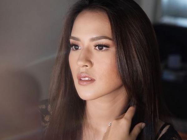 Unggah Video di Insta Story, Raisa Beri 'Kode' Sedang Hamil?