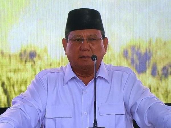 Terbaru, Inilah 3 Sikap Politik Prabowo yang Disampaikan Secara Tertutup