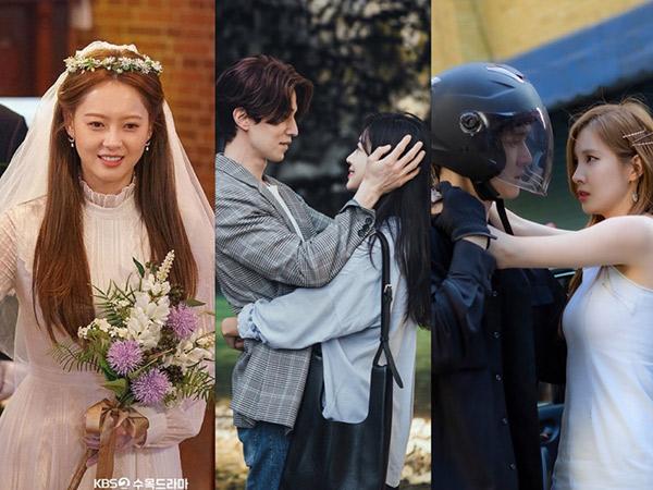 Rating Drama Korea Rabu-Kamis: Do Do Sol Sol La La Sol Naik Drastis