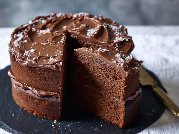 Bikin Chocolate Dessert Box Buat Cemilan Akhir Pekan, Yuk!