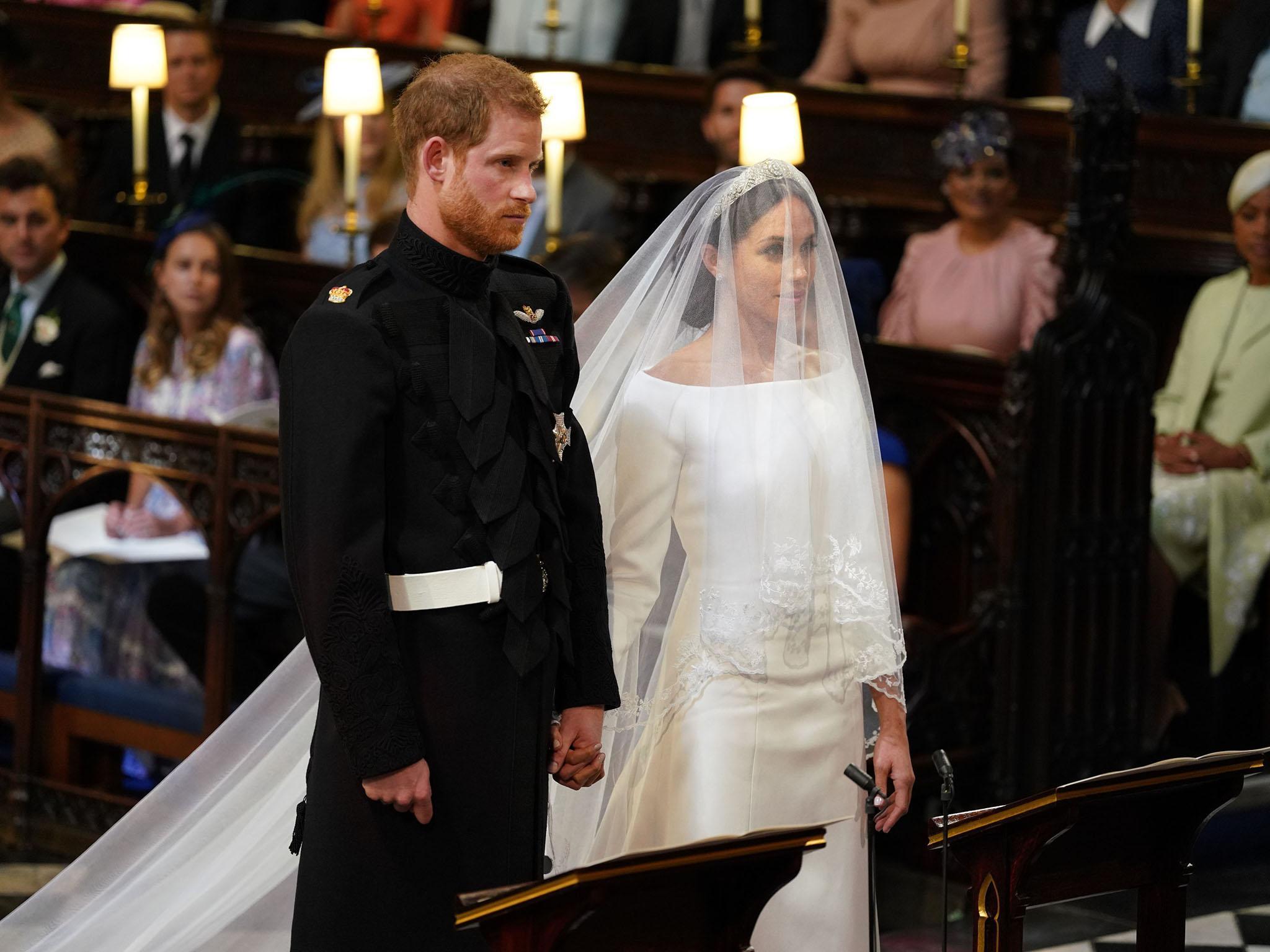 Ini Lho Asal Suara Tawa yang Terdengar Saat Royal Wedding