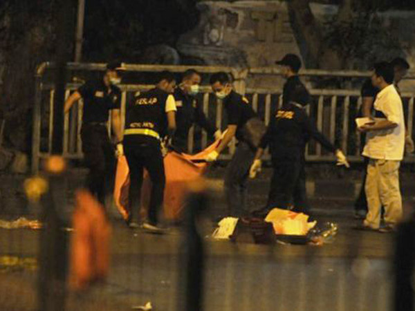 Pelaku Bom Kampung Melayu Sempat Bertanya Pada Pedagang Sekitar, Soal Apa?