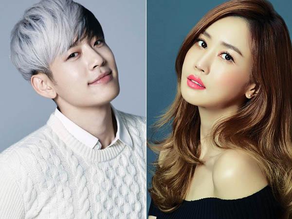 Putus dari Park Han Byul, Se7en Dikabarkan Pacaran dengan Aktris Lee Da Hae?