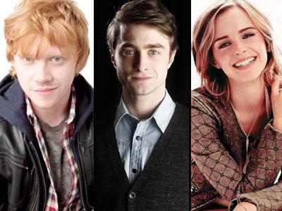 Apa Kabarnya '3 Sekawan' Yang Dulu Membintangi Film Harry Potter?