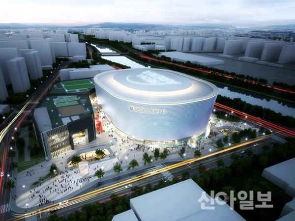 Manjakan Fans, Pemerintah Siapkan Arena Khusus K-Pop Terbesar di Korea Selatan!