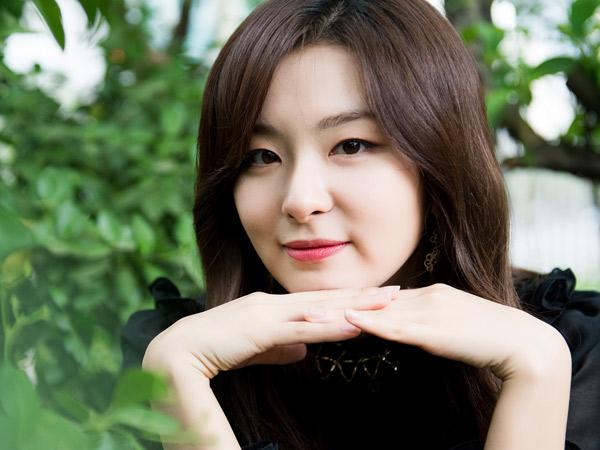 Tak 'Pede', Seulgi Red Velvet Sempat Ingin Lakukan Operasi Plastik?