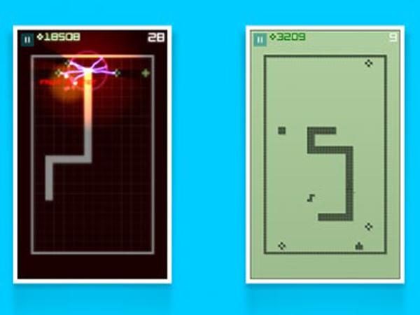 Game Legendaris 'Snake' Siap Hadir di Smartphone!