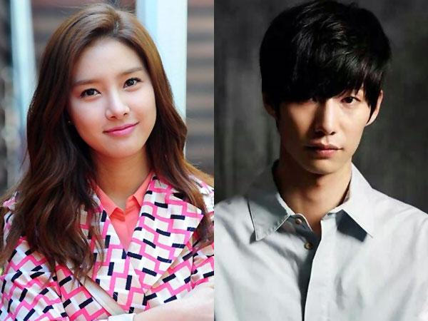 Ini Dia Dua Aktor yang Jadi Pasangan Terbaru 'We Got Married'!