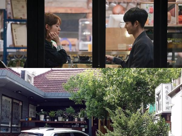 Mengintip Ssangmun-dong Coffee, Tempat Kencan Jung Hae In dan Han Ji Min di Drama 'One Spring Night'
