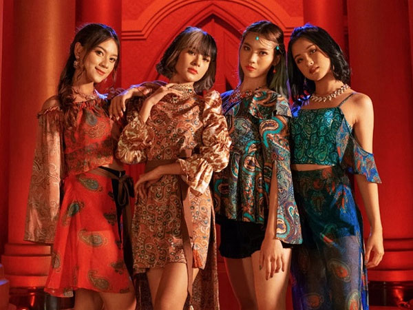 Wow! MV Terbaru StarBe 'Time to Fly' Capai 2 Juta Views
