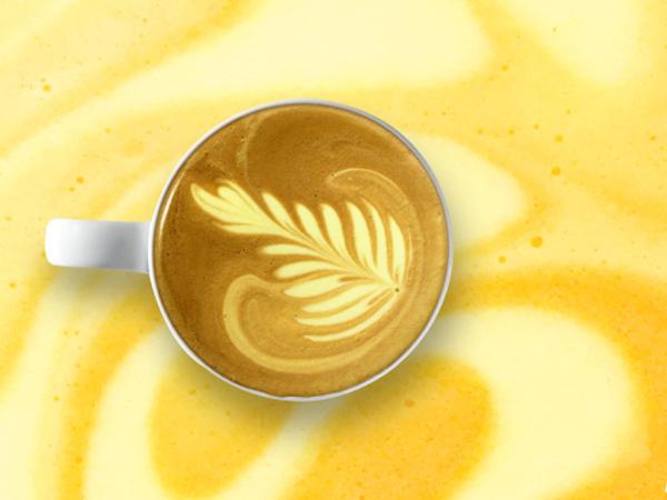 Dianggap Menyehatkan, Tumeric Latte Siap Jadi Tren Baru dan Geser Caffe Latte
