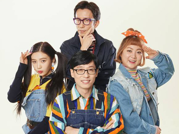 Musim Terbaru Variety Musik 'Sugar Man 2' Comeback dengan Rating Tinggi!