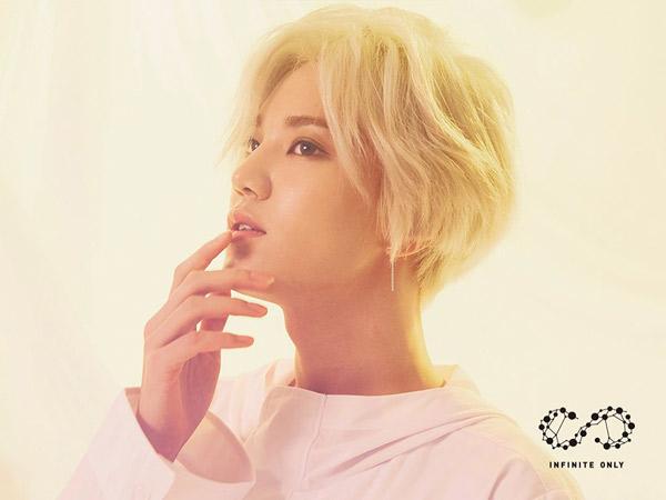 Tak Lagi Tinggal Bersama, Sungjong Kangen Member Infinite?