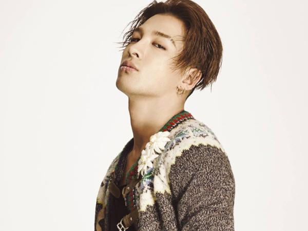 Netizen Anggap Taeyang Jadi Member Paling 'Bersih' di Big Bang, Benarkah?